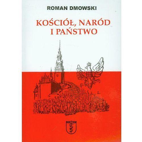 Kościół, Naród i Państwo (36 str.)