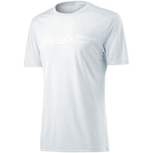 koszulka sportowa vision corpo shirt b white 164 marki Head