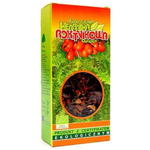Herbatka Rokitnikowa BIO 100 g Herbata Dary Natury, 5902741000309