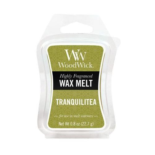 Woodwick - wosk zapachowy tranquilitea 10h