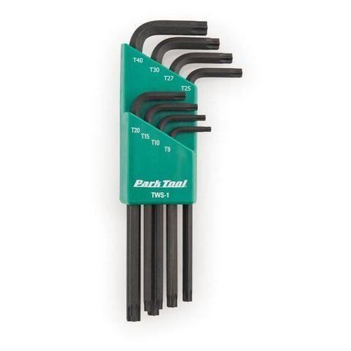 Park tool Zestaw kluczy tws-1