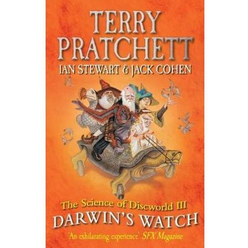Science of Discworld III: Darwins Watch, Ebury Publishing