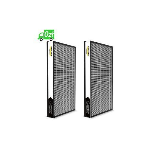 Filtr uniwersalny (2szt) Solution do oczyszczacza powietrza Karcher AF100 575-811-911 |