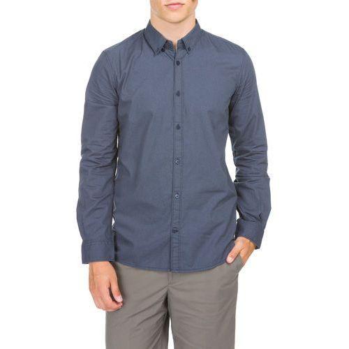 Tom Tailor Koszula Niebieski XL (4059491849373)
