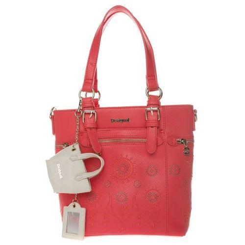 argentina vanesa handbag czerwony uni marki Desigual