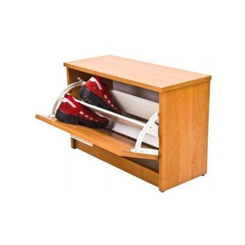 Szafka siedzisko Acco SM z dwurzędowym schowkiem na obuwie | sprawdź wszystkie kolory, MS-0283