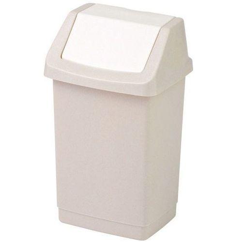 Curver Kosz na odpady click-it 50 l
