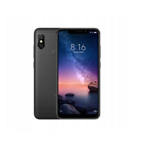 Xiaomi Redmi Note 6 Pro - OKAZJE