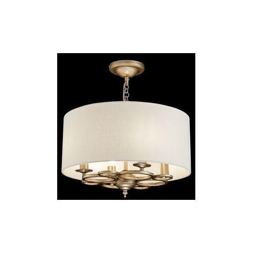 Lampa wisząca anna h007pl-04g marki Maytoni