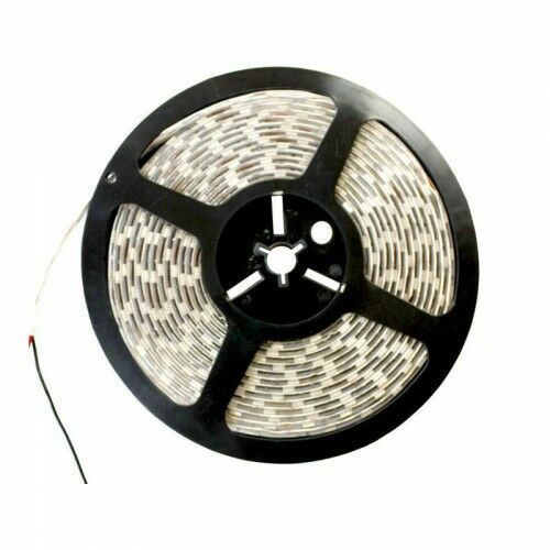 Ecoenergy Taśma 5050 smd high lumen ip63 5000 lm, barwa ciepła 3000k - 5m ( na stanie 8szt.)