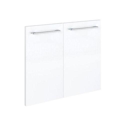 Drzwi do mebli łazienkowych REMIX PODWÓJNE SENSEA