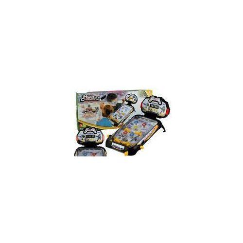 Flipper pinball hokej gra zręcznościowa automat 53 cm marki Lean toys