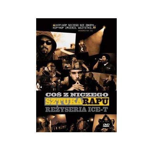 Sztuka Rapu (Płyta DVD) (5908312742531)