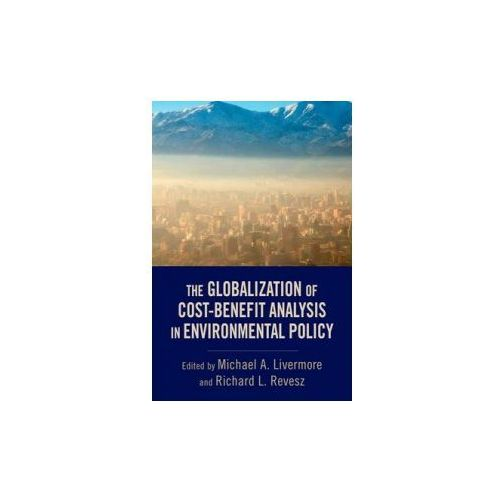 Globalization of Cost-Benefit Analysis in Environmental Policy