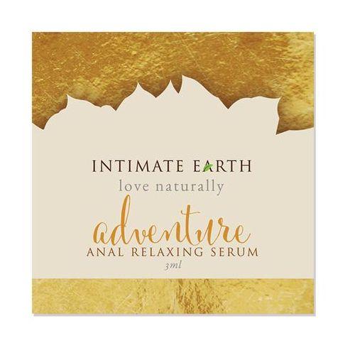 Próbka 3ml - Serum analne - Intimate Organics Adventure Anal Serum