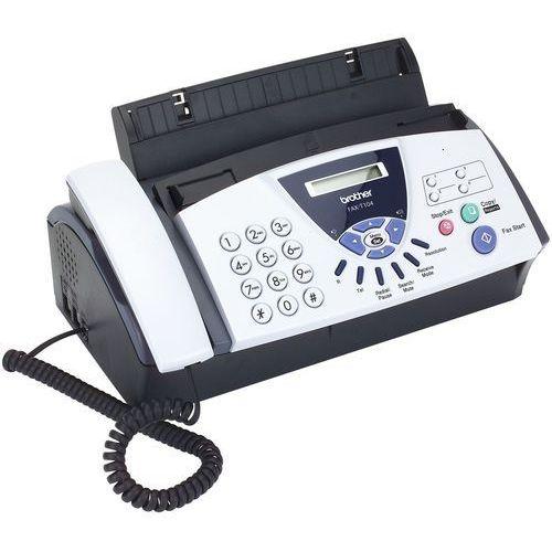 Brother FAX-T104 - Urządzenie faksujące