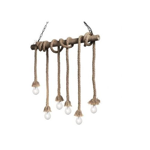 Lampa wisząca canapa sp6 marki Ideal lux