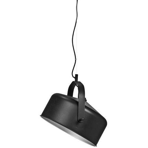 It's About RoMi Lampa wisząca Bombay czarna - It's About Romi BOMBAY/H/B, kolor czarny;czarny