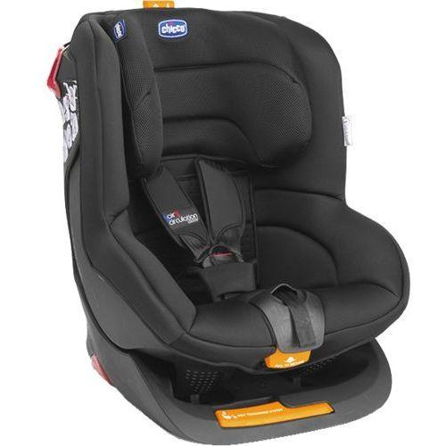 Chicco  oasys 1 (9-18kg) fotelik samochodowy - black, kategoria: foteliki grupa i