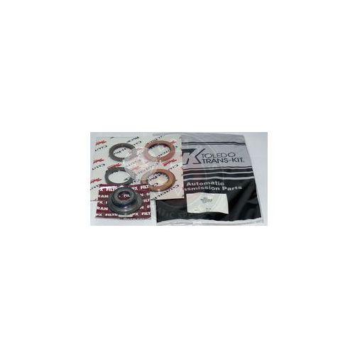 4T60E Banner kit zestaw naprawczy Toledo kits&Raybestos