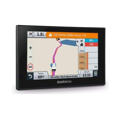 Camper 660 marki Garmin - nawigacja samochodowa