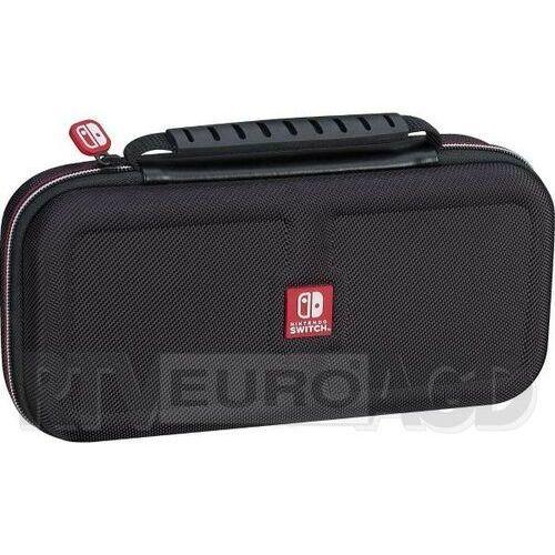 Bigben travel case nns40 (czarny) (0663293109128)