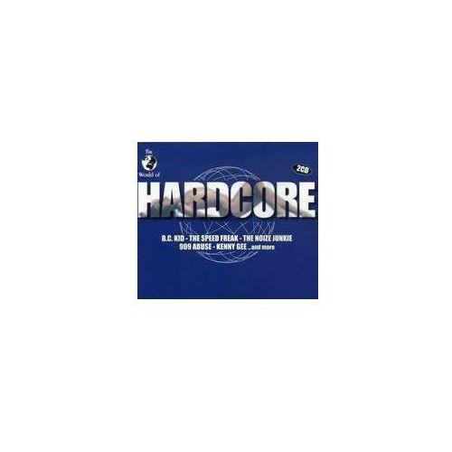 Warner music / zyx The world of hardcore, kategoria: pozostała muzyka