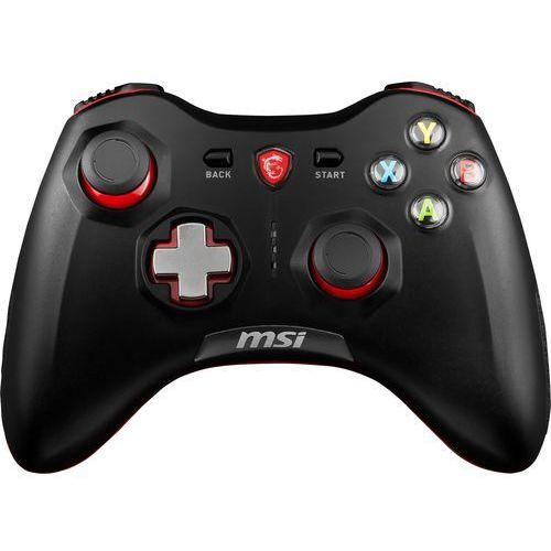 Kontroler MSI Force GC30 (PC/Android) + Zamów z DOSTAWĄ JUTRO! (4719072604653)