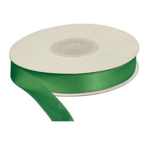 Wstążka j.zielona 25m dł x 12mm szer, craft-fun - jasno-zielony marki Titanum