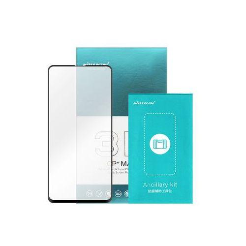 Samsung Galaxy S10 Plus - szkło hartowane Nillkin Amazing AP+ 3D Pro - czarne