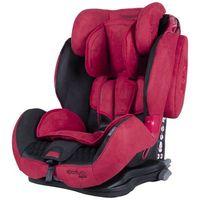 Coletto fotelik sportivo isofix red 9-36 kg darmowa dostawa!!!!!! rabat dla każdego!!!