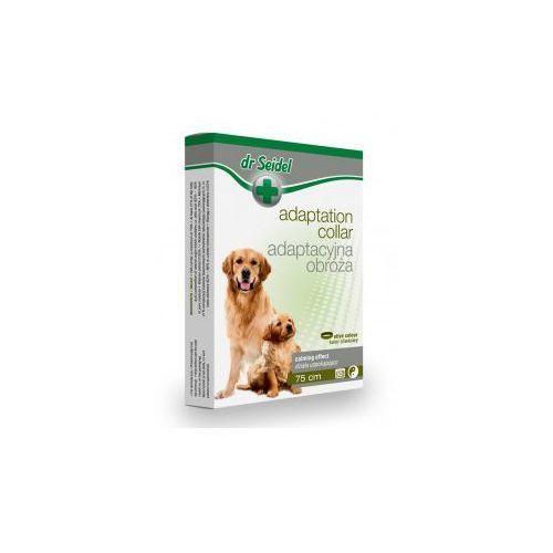 Obroża adaptacyjna dr seidla dla psów 75 cm marki Laboratorium dermapharm