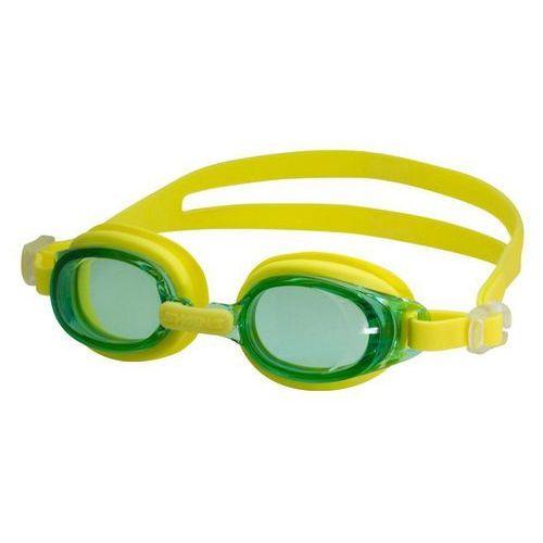 Swans dziecięce okulary do pływania sj-7 green