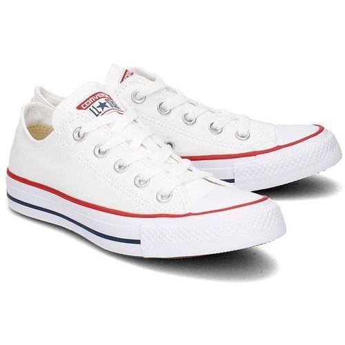 Converse - Converse Chuck Taylor All Star Ox - Trampki Unisex - M7652C - sprawdź w wybranym sklepie