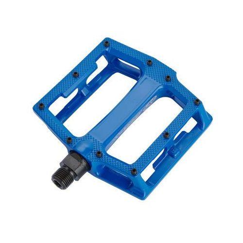 Reverse super shape 3d pedal pedały niebieski 2018 pedały bmx, dirt i freeride