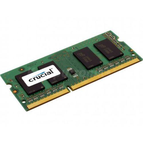 Crucial 16GB [1x16GB 2400MHz DDR4 CL17 SODIMM]