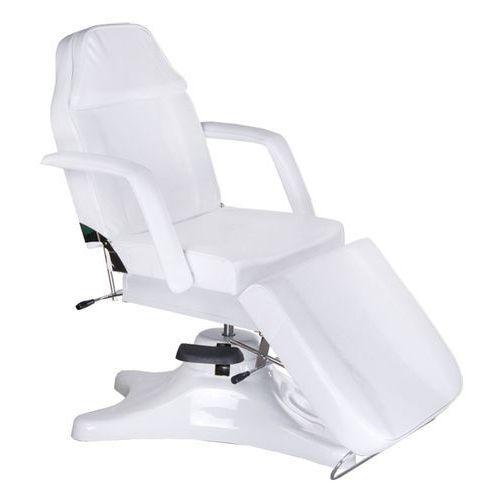 Hydrauliczny fotel kosmetyczny bd-8222 marki Beauty system