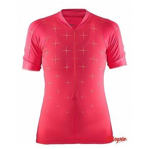 Koszulka damska CRAFT Belle Glow jersey 1904970-2411
