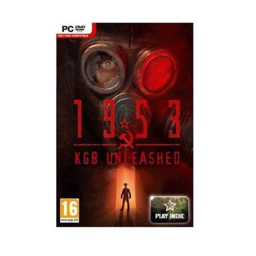 1953 KGB Unleashed (PC)