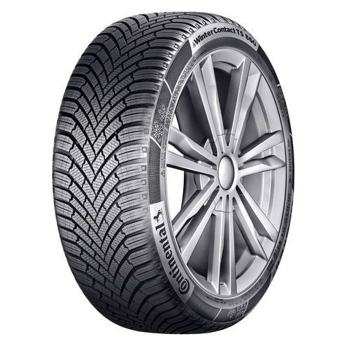 Continental ContiWinterContact TS 860S 265/35 R22 102 W