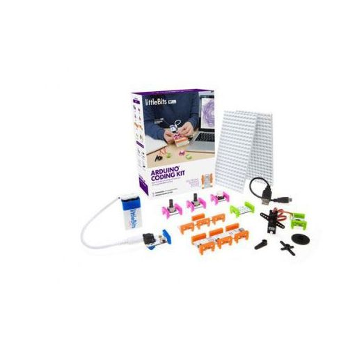 Zestaw Arduino Coding Kit