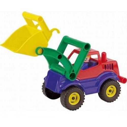 Zabawka LENA Koparka 041527 - produkt z kategorii- Koparki