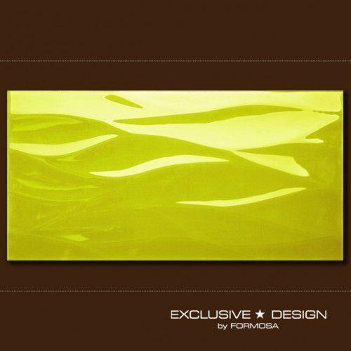 płytka 3d new rinsve green 600x300x8 mm a-tgl08xx-015 marki Midas