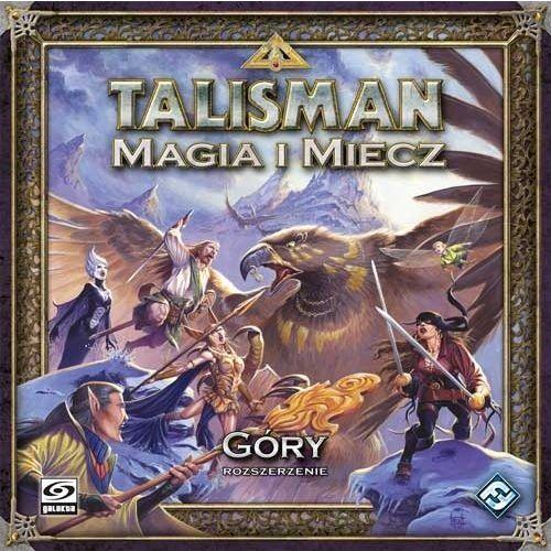 Galakta gra talisman magia i miecz - kataklizm (5902259202462)