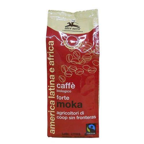 Kawa 100% Arabica/ Robusta Strong BIO 250g mielona - Alce Nero - sprawdź w wybranym sklepie