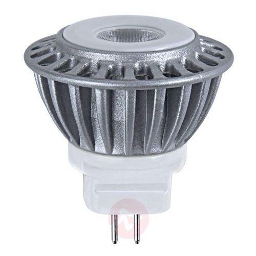 Żarówka reflektorowa LED GU4 MR11 4W 827 12V, 25° (7391482344618)