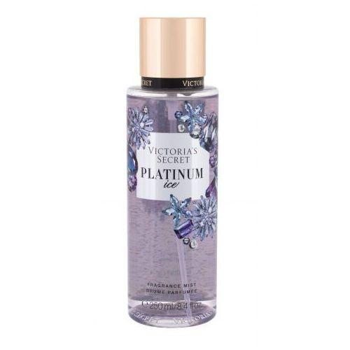 Victoria´s Secret Platinum Ice spray do ciała 250 ml dla kobiet (0667550528523)