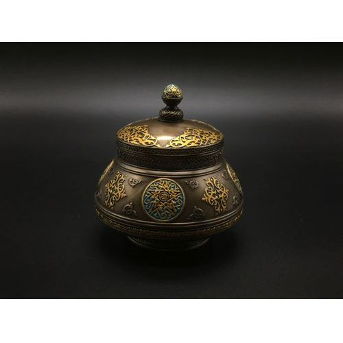 Unikatowa arabska szkatułka (wu76574a4) marki Veronese
