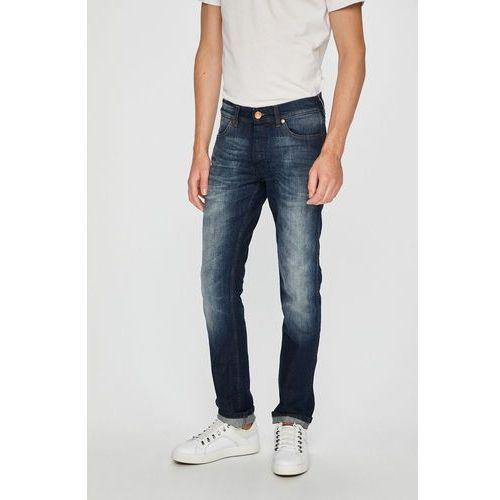 Wrangler - jeansy spencer