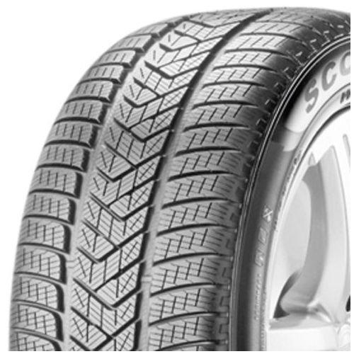"""Pirelli Scorpion Winter 235/70 o średnicy R16"""" (H 106), samochodowa opona zimowa"""